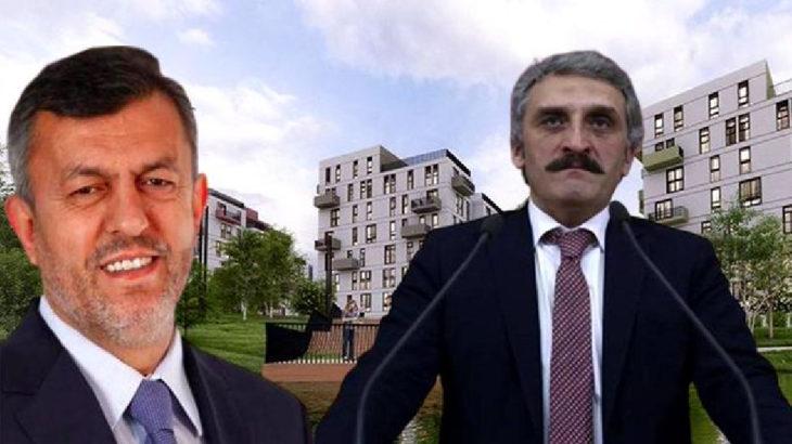 KİPTAŞ'ın değerli arazileri AKP'li vekillere satılmış