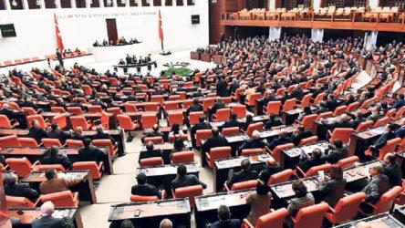 'Kısa çalışma uygulamasının uzatılması' teklifi Komisyon'da kabul edildi