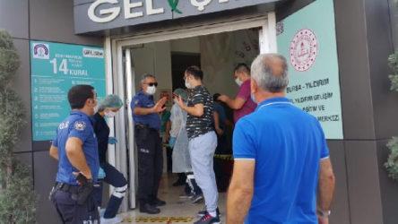 Bursa'da rehabilitasyon merkezine saldırı: 2 ölü