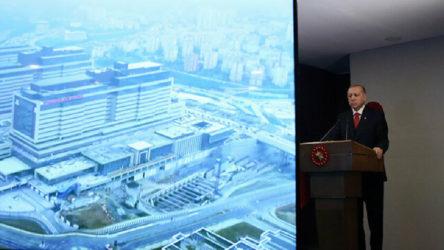 Komünistlerden Erdoğan'a tepki: Şehir Hastaneleri devletleştirilmelidir!