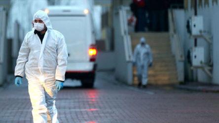 Türkiye'de koronavirüs nedeniyle 171 can kaybı, 9 bin 809 yeni vaka
