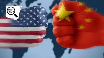 ABD'nin Çin ile savaşı