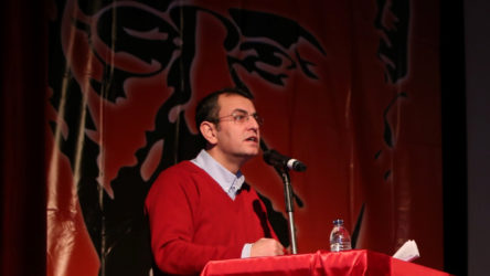 TKH MK Üyesi Kurtuluş Kılçer: Süleyman Soylu manipülasyon yapıyor