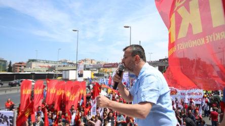 TKH MK Üyesi Kurtuluş Kılçer: Yetmez ama evetçilerin söz söylemeye hakları yoktur