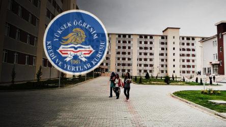 AKP'nin salgın yönetimi: PRC testi pozitif çıkan öğrenciler sokakta kaldı