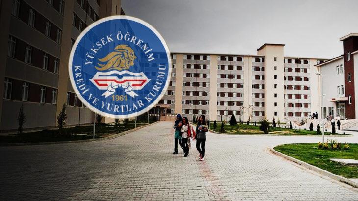 Trabzon'da vakalar arttı, öğrenci yurdu hastaneye devredildi