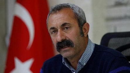 Dersim Belediye Başkanı Maçoğlu hakkında soruşturma başlatıldı