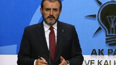 AKP'den Netflix açıklaması: Neden gitmeyi düşünsünler?