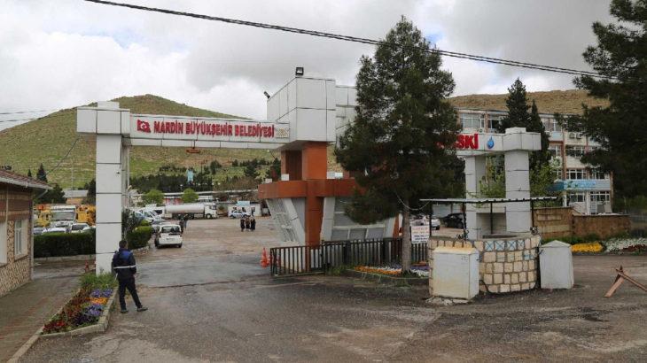 Mardin'de yolsuzluk: Görevden alınanların sayısı 14'e yükseldi