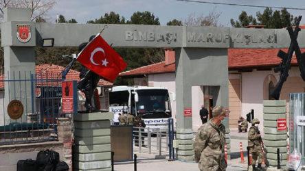 Askeri birlikte 228 asker daha karantinaya alındı
