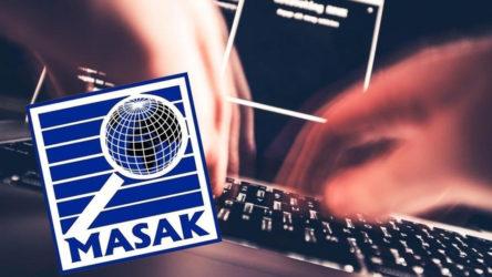 MASAK'ın eski çalışanlarına 'FETÖ' operasyonu: 115 gözaltı