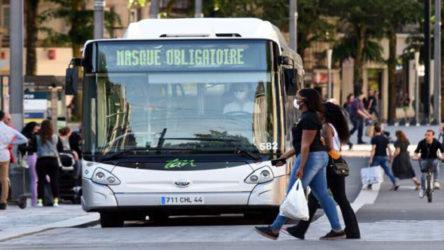 'Maske takın' dediği yolcular tarafından dövülen şoför yaşamını yitirdi