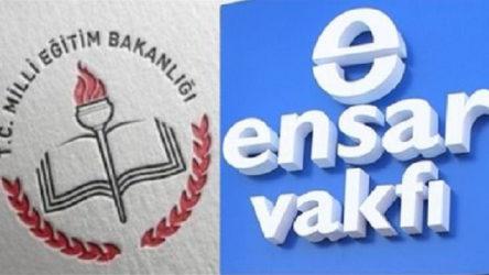 Ensar'ın 'değerler eğitimi'ne iptal
