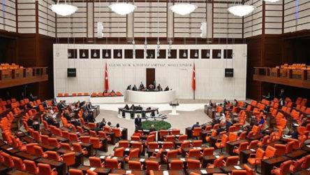 Mecliste 4 partiden ortak 'Ermenistan' bildirisi