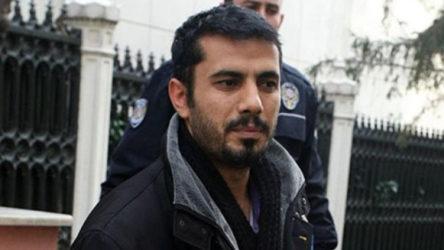 Mehmet Baransu'ya 'FETÖ'den 19 yıl 6 ay hapis