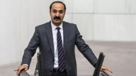 HDP'li milletvekiline ihraç talebiyle soruşturma