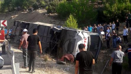 Çok sayıda askerin yaşamını yitirdiği kazaya ilişkin MMO'dan açıklama