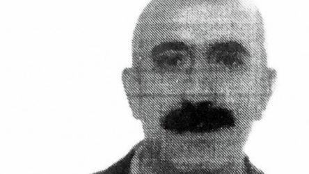 Nazmi Mete Cantürk'ün 15 yıl hapsi istendi