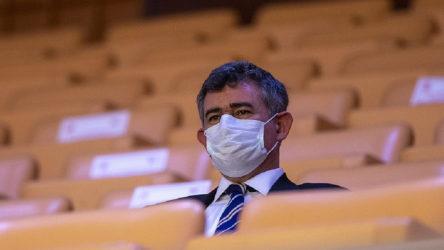 Feyzioğlu fotoğrafıyla 'gurur'landı: Meclis'le görüşmeyenin şikayet hakkı yoktur
