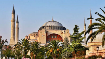 Mimarlar Odası Ankara Şubesi: Ayasofya kararı, Cumhuriyet modernitesinin reddidir