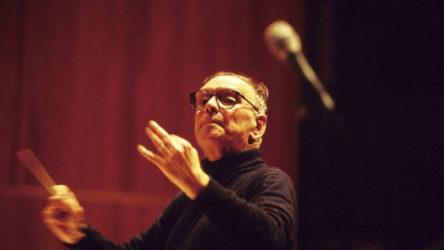 Film müziklerinin efsane ismi Ennio Morricone yaşamını yitirdi