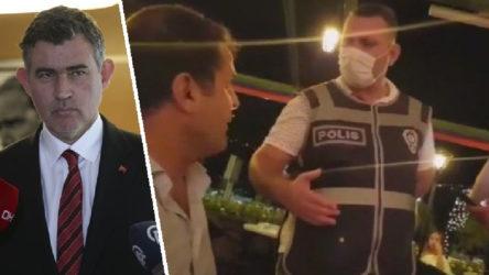 Metin Feyzioğlu yine 'takipçi' olacak