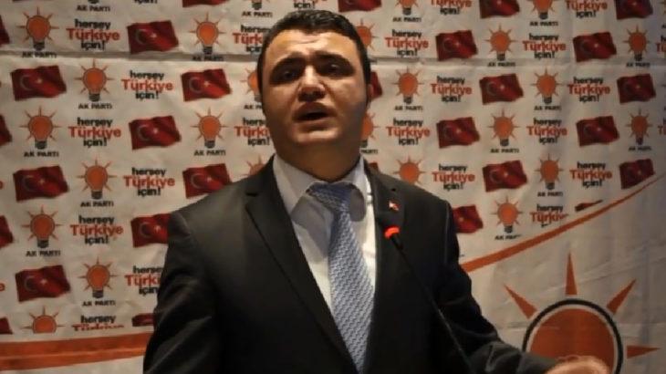 AKP'li isimden 'Sivas Katliamı' diyenlere suç duyurusu
