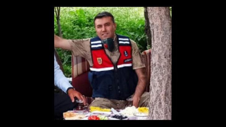 Mustafa Kemal'e hakaret eden astsubay görevden alındı
