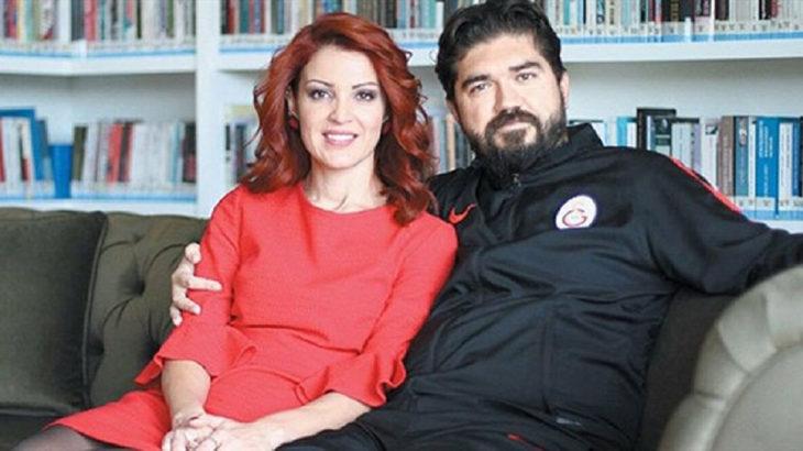 Nagehan Alçı'dan Rasim Ozan'ın 'torpil' itirafına tepki