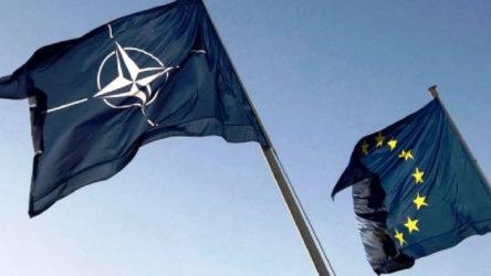Akar: NATO ile AB arasındaki ilişkiler daha da ilerletilebilir
