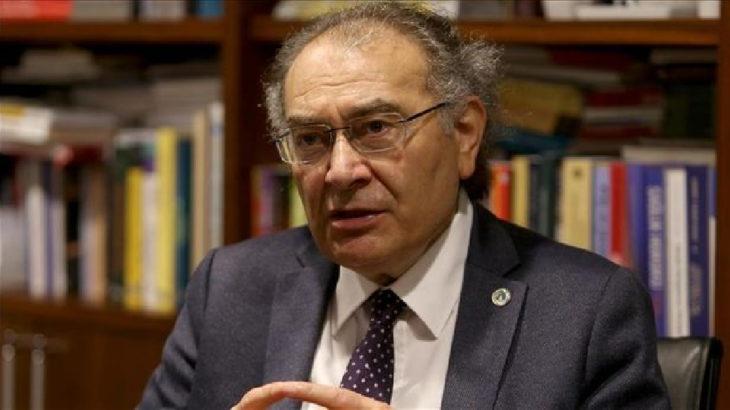 Üsküdar Üniversitesi Rektörü: İyi ki şehitlik var, kabullenmeyi sağlıyor