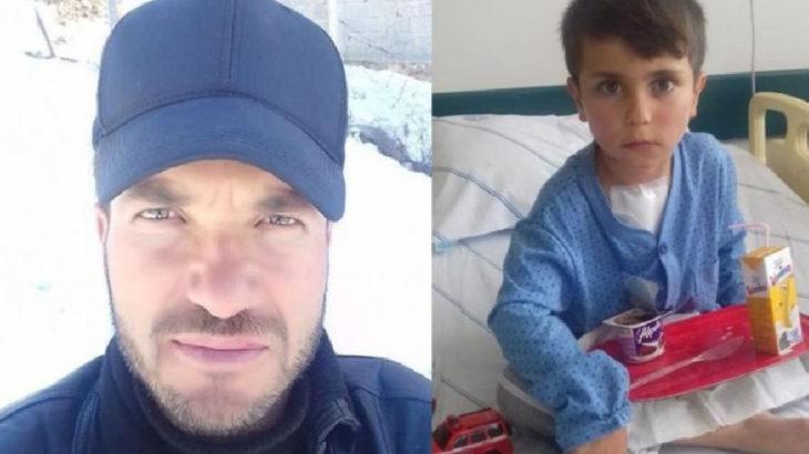 Konya'da baba-oğul silahlı saldırıda öldürüldü