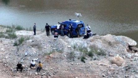 Sosyal medyada video paylaşmak isterken gölette boğuldu