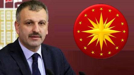 Cumhurbaşkanı Başdanışmanı Trabzonspor'u hedef aldı