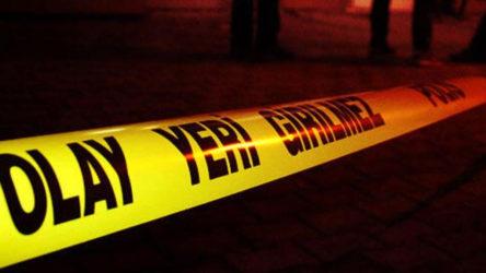 İzmir'de kadın cinayeti: Sokak ortasında öldürüldü