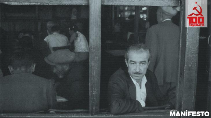 Orhan Kemal'in TKP'den geçen yolu