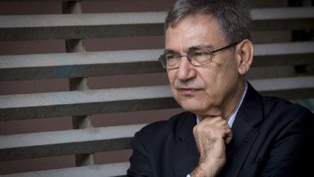 Laikliği hatırlayan Orhan Pamuk CHP'ye kızdı