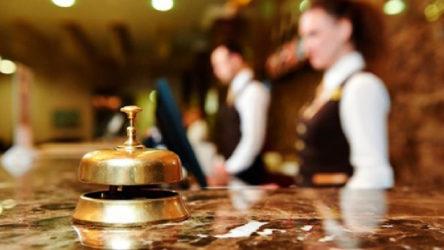 Otel patronundan kadın personele cinsel saldırı