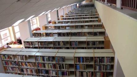 Özel üniversitelerin reklam harcaması, kütüphane harcamasının 4 katı!