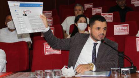 AKP'li eski vekilin şirketine 80 milyonluk peşkeş: 'Zehir zıkkım olsun'