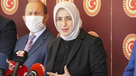 AKP'li Özlem Zengin açıkladı: Sosyal medyaya '5 aşamalı yaptırım' geliyor