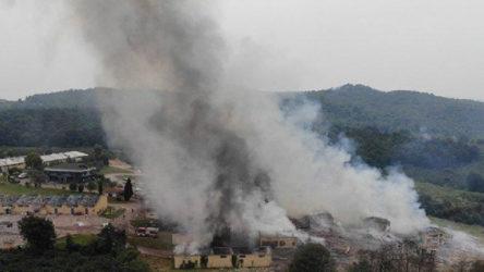Patlamada dayısını kaybeden Avukat Uzuner: Fabrika sahibi gözaltına alınmalı