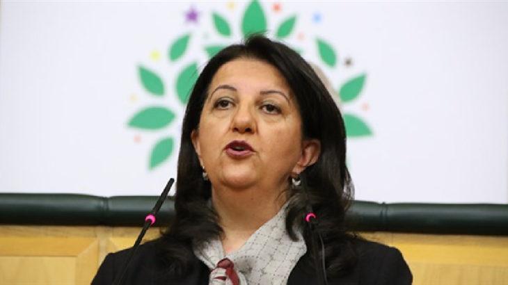 HDP'den Davutoğlu'na yanıt