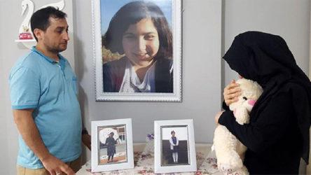 MHP'den itiraf : Rabia Naz davasında polis bile ifade vermedi