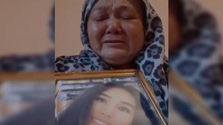 Nadira'nın annesi: Şirin Ünal sen katilsin