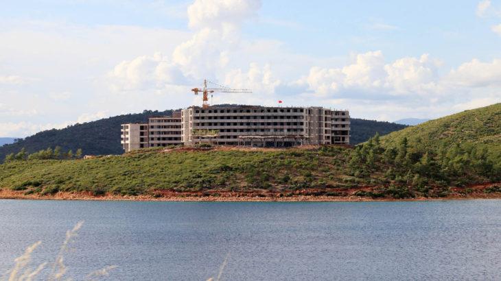 Kamu arazileri otellere peşkeş çekiliyor: Kemer, Didim, Bodrum...