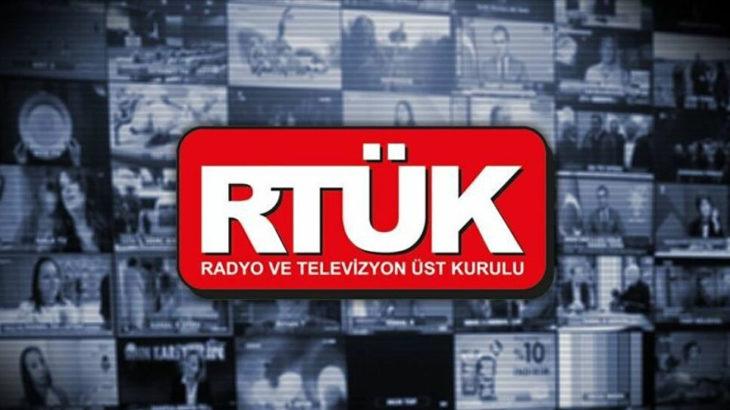RTÜK, HaberTürk'e cezayı kesti!