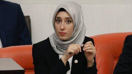 AKP'li Rümeysa Kadak'tan 'Sıfır tasarı, sıfır önerge' savunması
