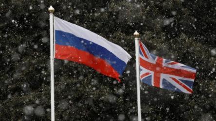 Rusya İngiltere'nin dostane olmayan bu kararına yanıt verme hakkını elinde bulunduruyor
