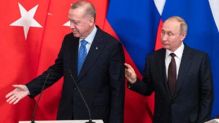Rusya'da referandum sonucu: Putin ömür boyu başkan olsun